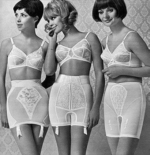 1000+ images about Corsets, Girdles & Undergarments on ...