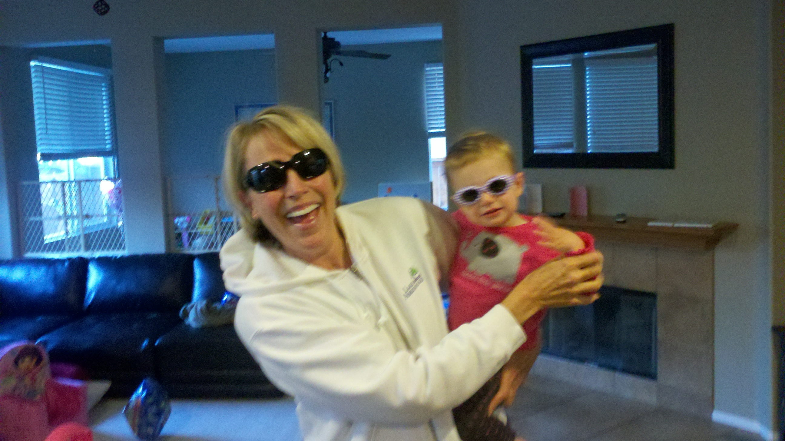 A Letter to the Grandparents of My Third Culture Kids