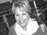 At radio station KNSJ 89.1 FM San Diego